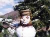 Снежная Баба начала 21 века
