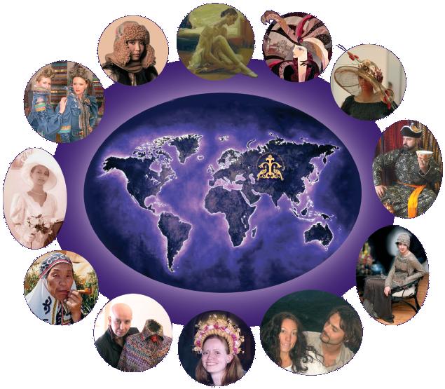 «БУЯН-ОСТРОВ» — Международный проект в области искусства