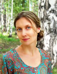 Полина Жебелева — художник-живописец, член Творческого союза художников России (ТСХР) и Международной федерации художников ЮНЕСКО (IFA)