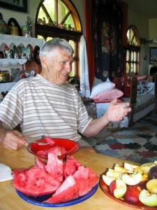 Встреча с Дмитрием Жилинским в «Буян-острове»